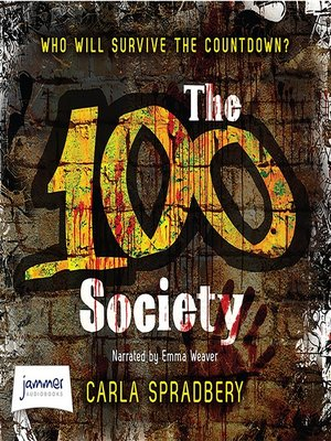 cover image of The 100 Society