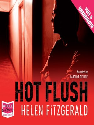 cover image of Hot Flush