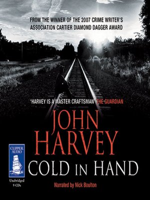 cover image of Cold in Hand