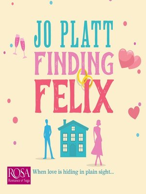 cover image of Finding Felix