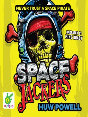 cover image of Spacejackers Series, Book 1
