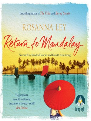 cover image of Return to Mandalay