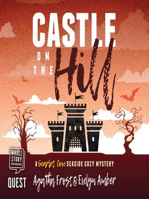 cover image of Castle on the Hill