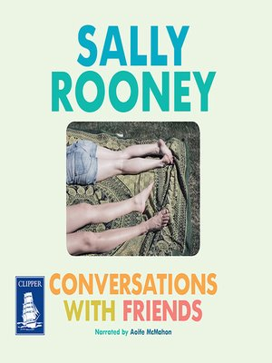 cover image of Conversations With Friends