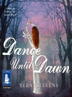 cover image of Dance Until Dawn