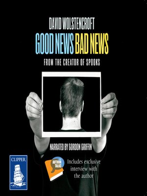 cover image of Good News, Bad News