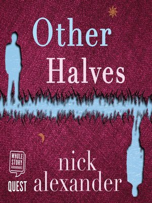 cover image of Other Halves