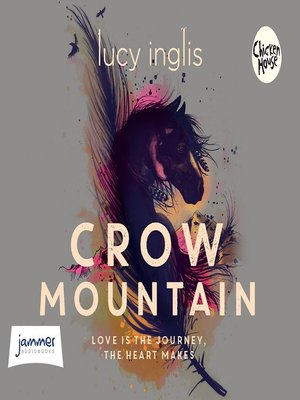 cover image of Crow Mountain