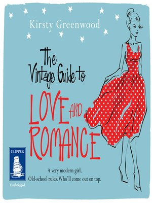 cover image of The Vintage Guide to Love and Romance