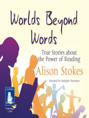 cover image of Worlds Beyond Words