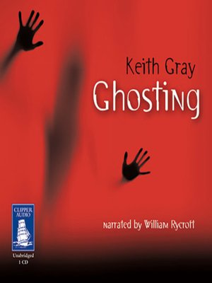 cover image of Ghosting