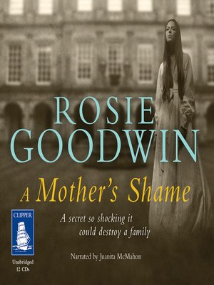 cover image of A Mother's Shame