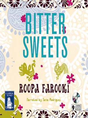 cover image of Bitter sweets
