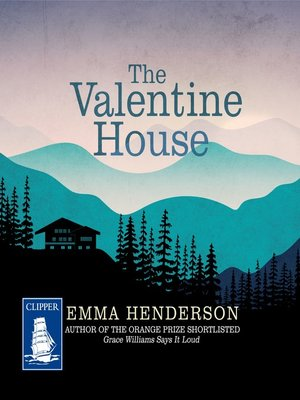 cover image of The Valentine House