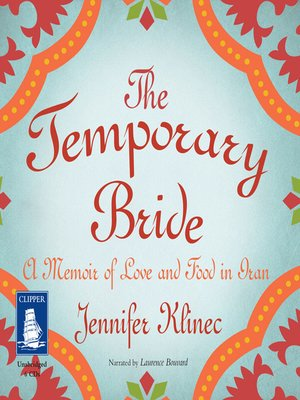 cover image of The Temporary Bride