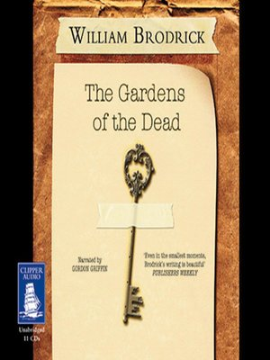 cover image of The Gardens of the Dead