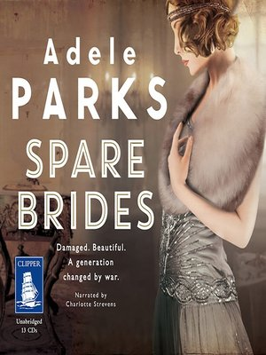 cover image of Spare Brides