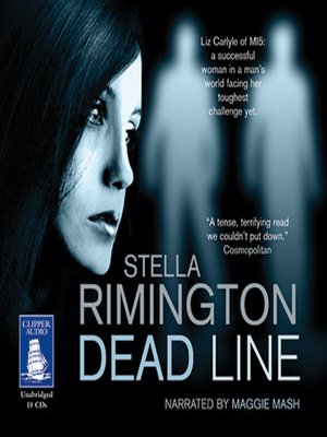 cover image of Dead Line