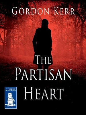 cover image of The Partisan Heart
