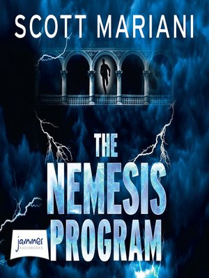 cover image of The Nemesis Program