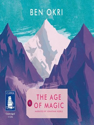 cover image of The Age of Magic