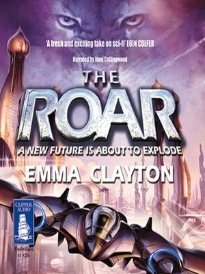 The Roar Emma Clayton Pdf