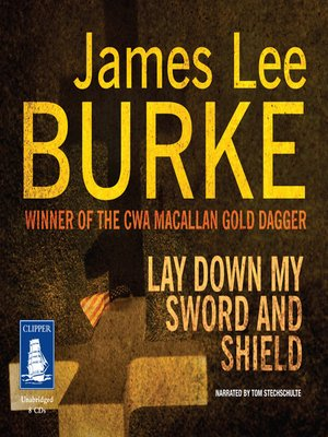 cover image of Lay Down My Sword and Shield