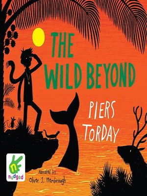 cover image of The Wild Beyond