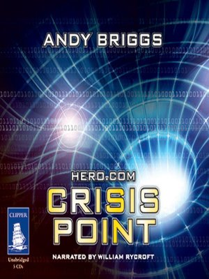 cover image of Hero.com--Crisis Point