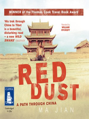 cover image of Red Dust