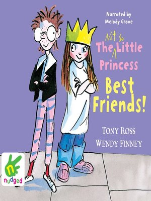 cover image of Best Friends!