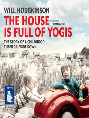 cover image of The House is Full of Yogis