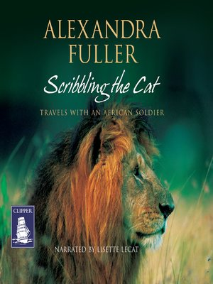 cover image of Scribbling the Cat