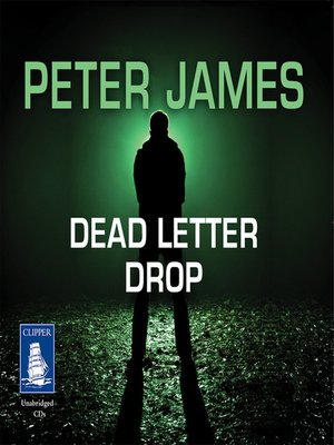 cover image of Dead Letter Drop