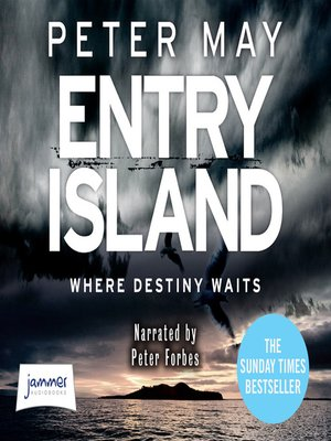 cover image of Entry Island