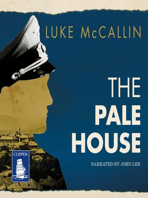 cover image of The Pale House--Gregor Reinhardt series, Book 2