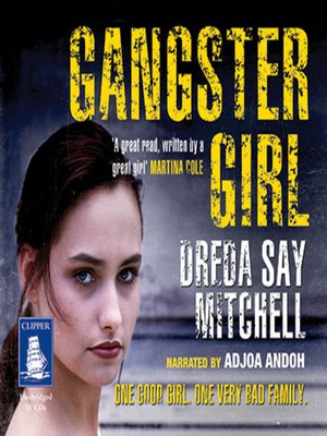 cover image of Gangster Girl
