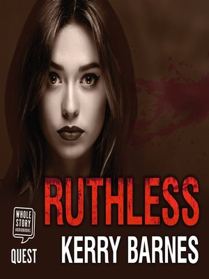 cover image of Ruthless