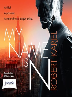 cover image of My Name is N