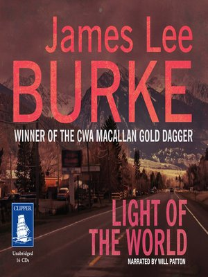 cover image of Light of the World
