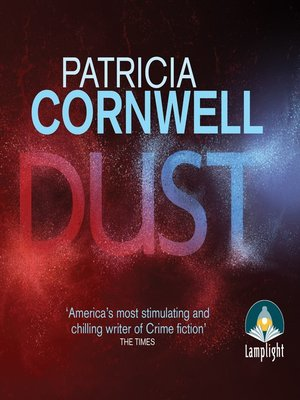 cover image of Dust
