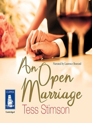 cover image of An Open Marriage