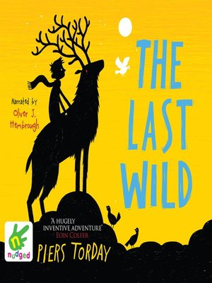 cover image of The Last Wild