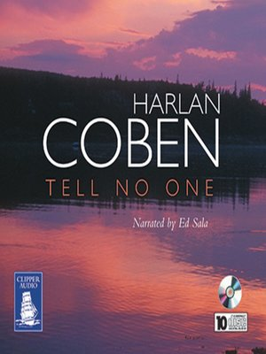 cover image of Tell No One