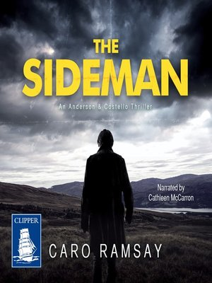 cover image of The Sideman