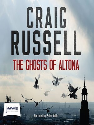 cover image of The Ghosts of Altona