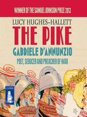 cover image of The Pike