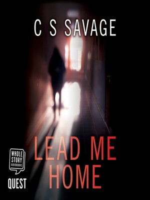 cover image of Lead Me Home