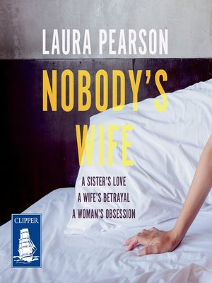 cover image of Nobody's Wife
