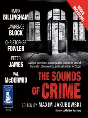 cover image of The Sounds of Crime